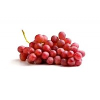 Red seedless grapes ≈ 1kg