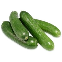 Field cucumber (one)