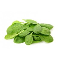 Baby spinach box ≈ 300g