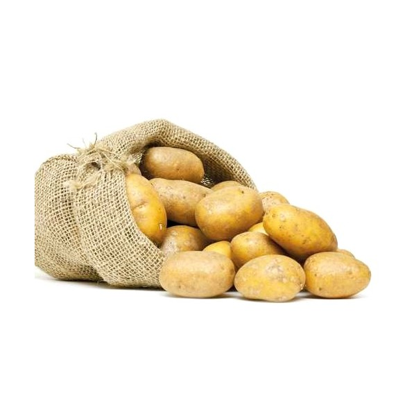 White potatoes bag of 10lb | Totavo