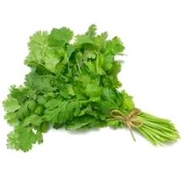 Coriander (one bunch)
