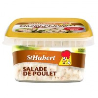 St-Hubert chicken salad 350g