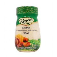 + Renee's salad dressing 355ml