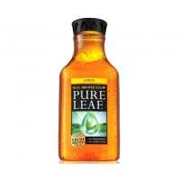+ Pureleaf iced tea 1.75l