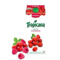 Tropicana cranberry cocktail 1.75l