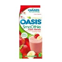 + Jus Oasis smoothie 1.75l