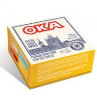 + Fromage Oka 190g