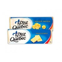 + P'tit Quebec cheese 400g-460g