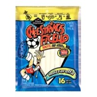 + Black Diamond Ficello cheestrings (16) 336g