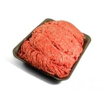 + Med-lean ground beef 4.99$/LB