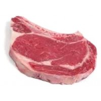 Rib steak (with bone) ≈ 350g
