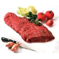 + Flank beef steak ≈ 200g