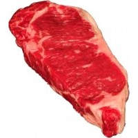 Strip loin grilling steak ≈ 275g