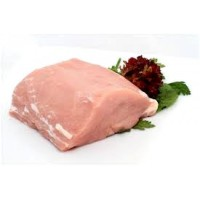 Boneless pork loin roast ≈ 1.3kg
