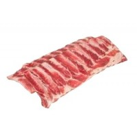 Rack of pork spare ribs ≈ 900g (frozen)