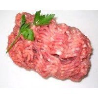+ Lean ground veal 6.99/LB