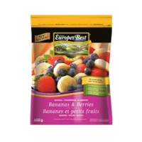 + Europe's Best frozen fruits 600g