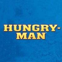 + Hungryman frozen dinner 360g-450g