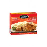 + Souffer's frozen dinner 201g-340g