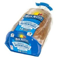 + Bon matin sliced bread 500g-520g