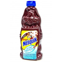 + Nesquik chocolate syrup 510ml-700ml