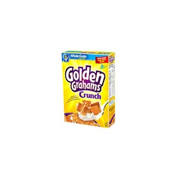 General Mills Golden Graham cereals 340g