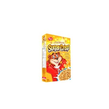 Post Sugar Crisp cereals 365g