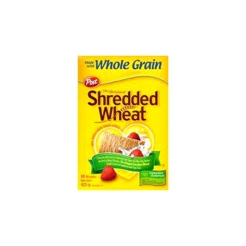 Post Shredded Wheat cereals 425g