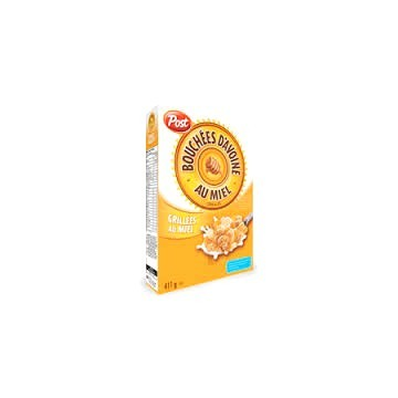 + Post Honey Bunches of Oats cereals 411g-439g