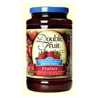 + Double Fruit jam 500ml