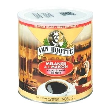 + Van Houtte ground coffee 908g