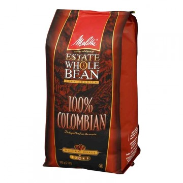 + Melitta whole beans coffee 907g