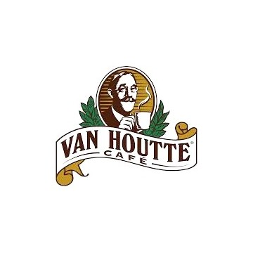+ Van Houtte whole beans coffee 650g