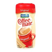 Coffee-Mate original de Nestlé 450g
