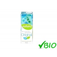 + Natura organic fortified soy beverage 946ml