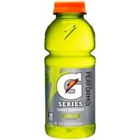 + Gatorate thirst quencher 6x 591ml