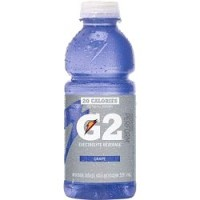 + Gatorate G2 eletrolyte 6x 591ml