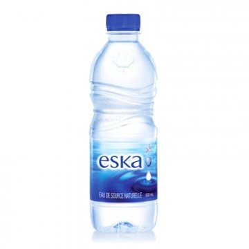 Eska spring water 24x 500ml