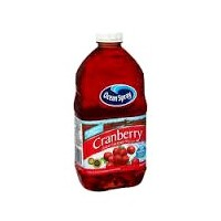 + Ocean Spray cranberry cocktail 1.89l