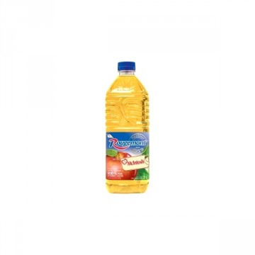+ Rougemont apple juice 2l