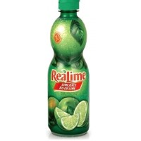 Realime lime juice 440ml