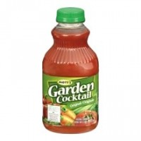 + Mott's garden cocktail 945ml