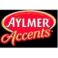 + Tomates Aylmer Accents 540ml