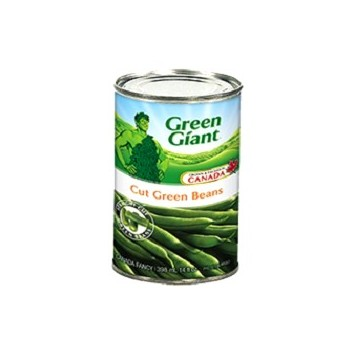 + Green Giant canned beans 398ml