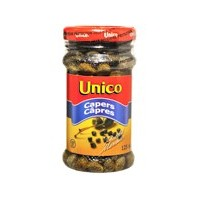 Unico capers 125ml