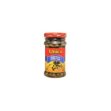 Câpres Unico 125ml