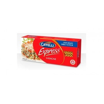 + Pâtes alimentaires Catelli express 200g-375g