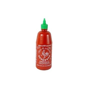Sauce aux piments rouges Sriracha 740ml