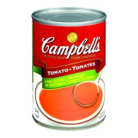 + Campbell's condensed soup 284ml