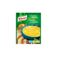 + Knorr soup or cream mix 52g-83g